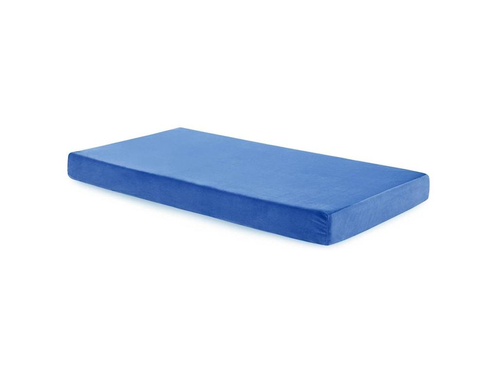 ip spa foam sensations mattress memory com mats mat walmart