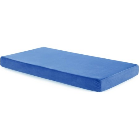 Twin Youth Gel Memory Foam Mattress