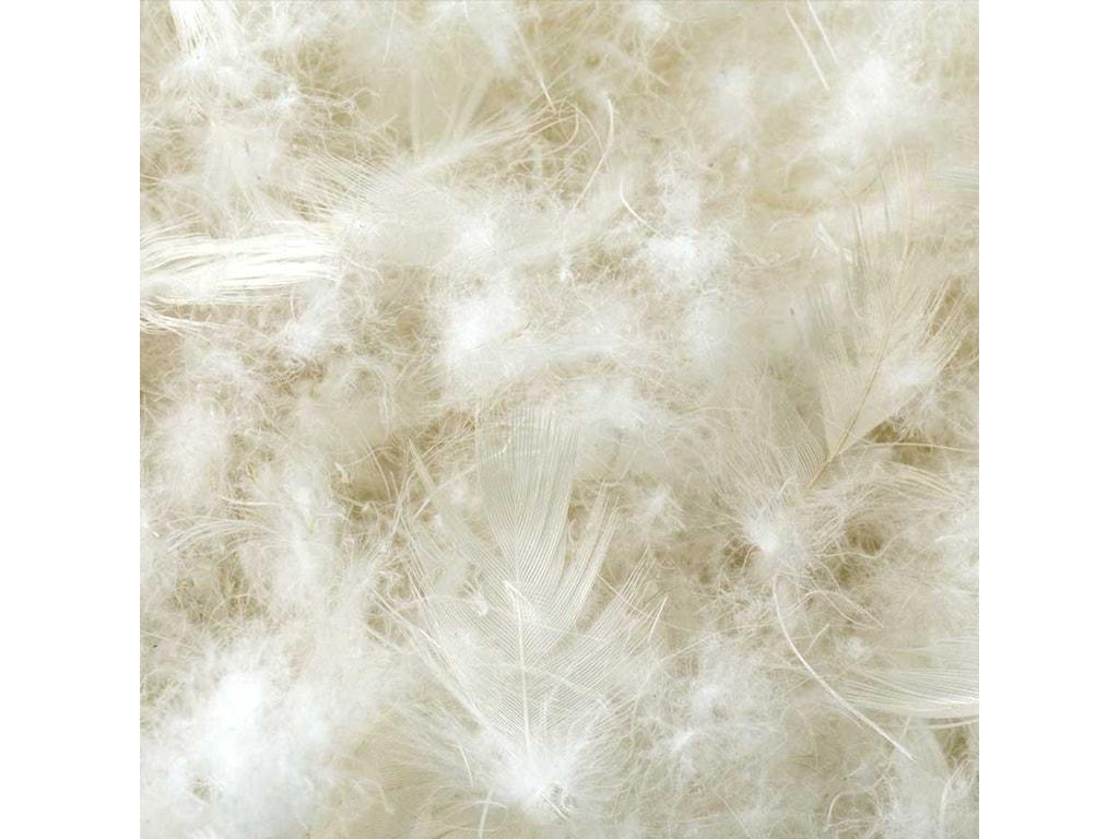 Malouf Cotton Encased DownKing Cotton Encased Down Blend Pillow