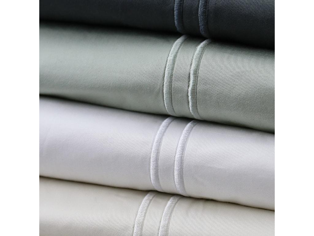 Malouf Egyptian CottonQueen 600 TC Egyptian Cotton Sheet Set