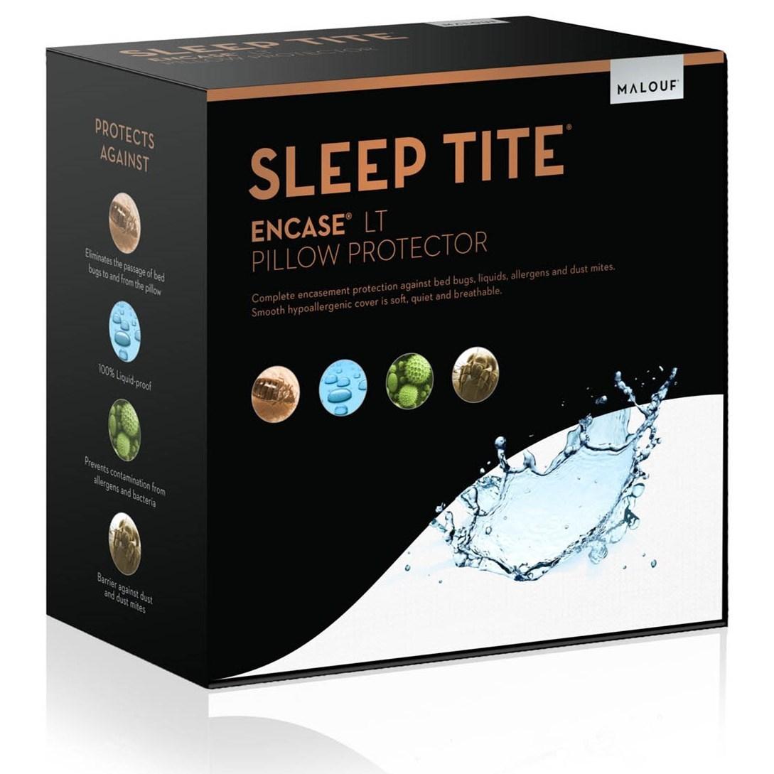 King Encase LT Pillow Protector