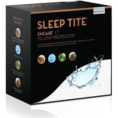 Queen Encase LT Pillow Protector