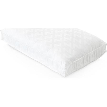 Queen Gel Convolution™ High Loft Pillow