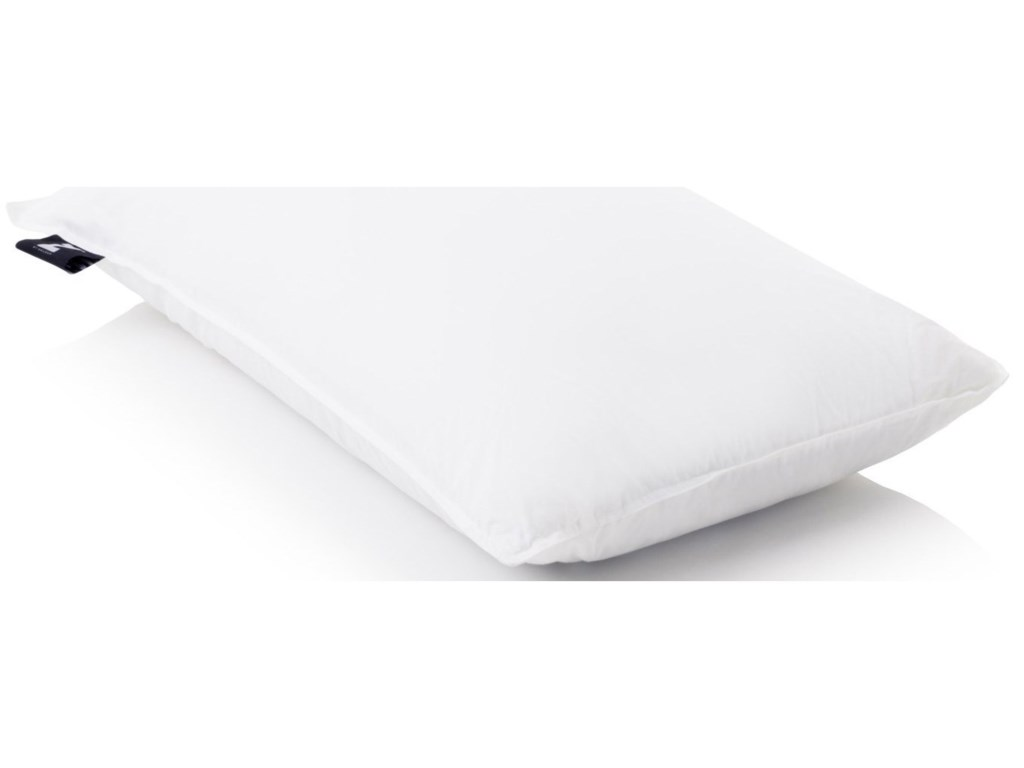 Malouf Gelled Microfiber and Gel DoughKing Gelled Microfiber + Gel Dough Pillow
