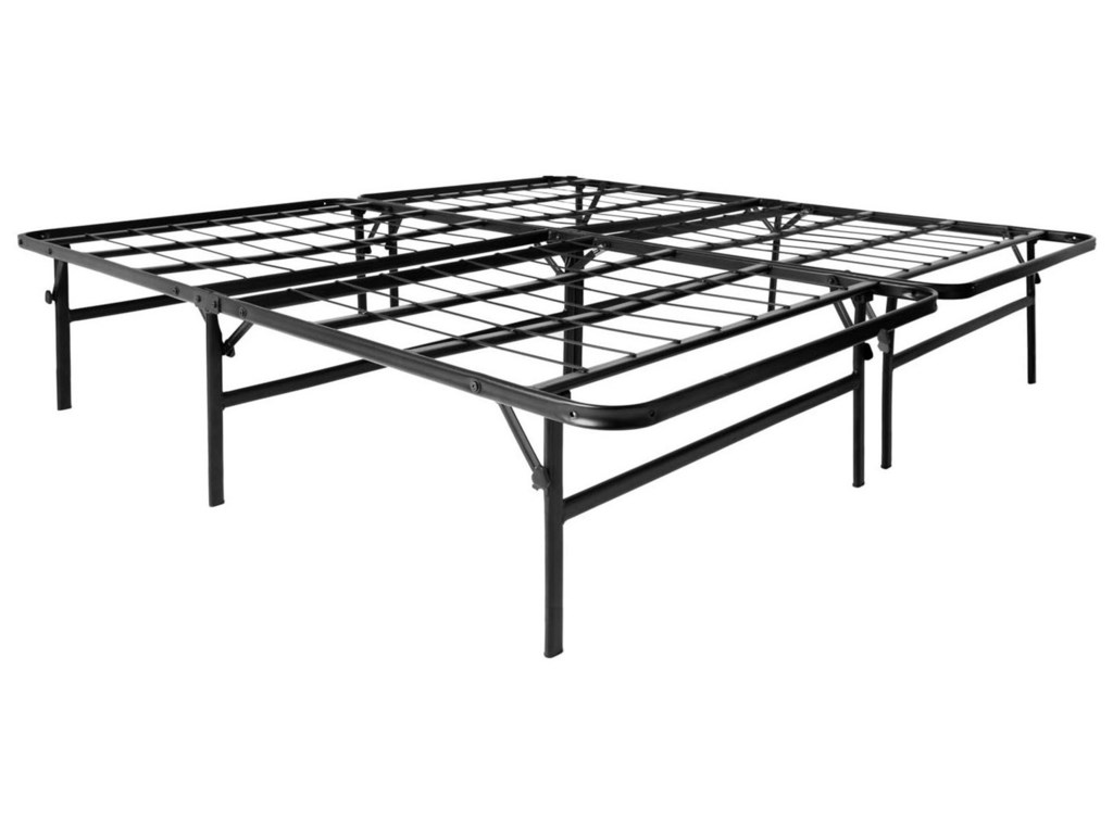 Malouf Highrise™King Highrise™ LTH Bed Frame