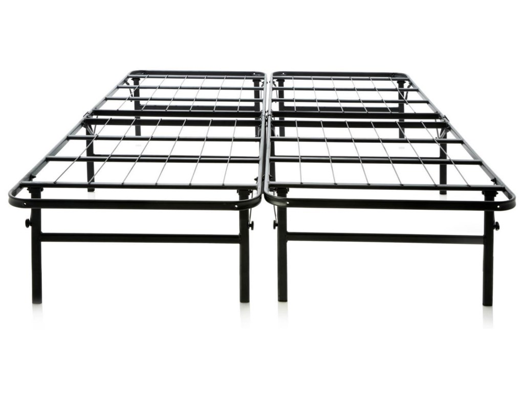 official photos 9d93e 7c51a Highrise™ Twin XL Highrise™ LTH Bed Frame by Malouf at Standard Furniture