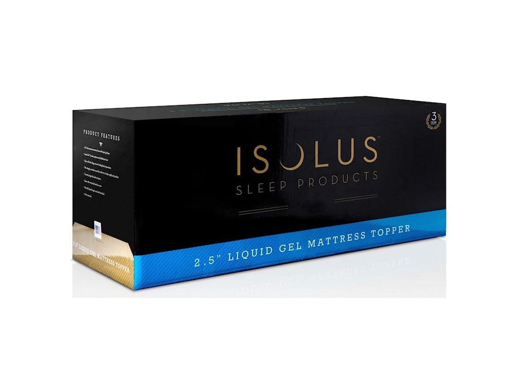 Malouf Liquid GelFull XL 2.5