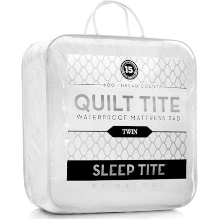 Queen Quilt Tite Mattress Protector