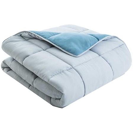 Queen Reversible Bed in a Bag