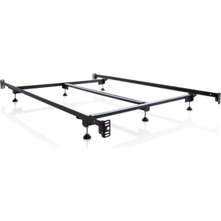 Twin Steelock Adaptable Hook-In Bed Frame
