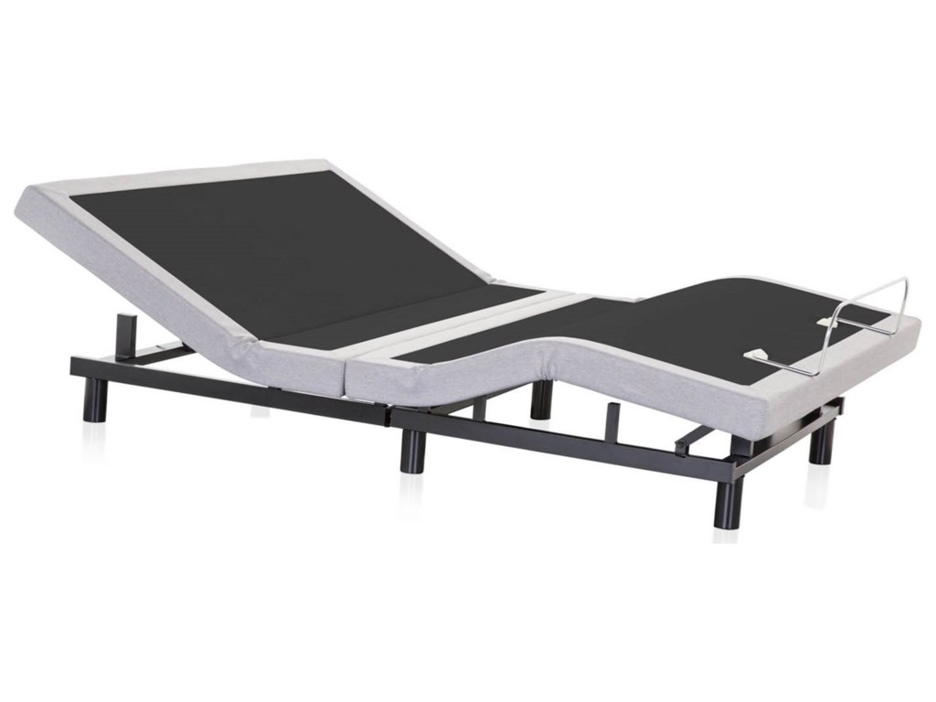 Malouf Structures E410 Adjustable Bed BaseKing E410 Adjustable Bed Base 1-piece