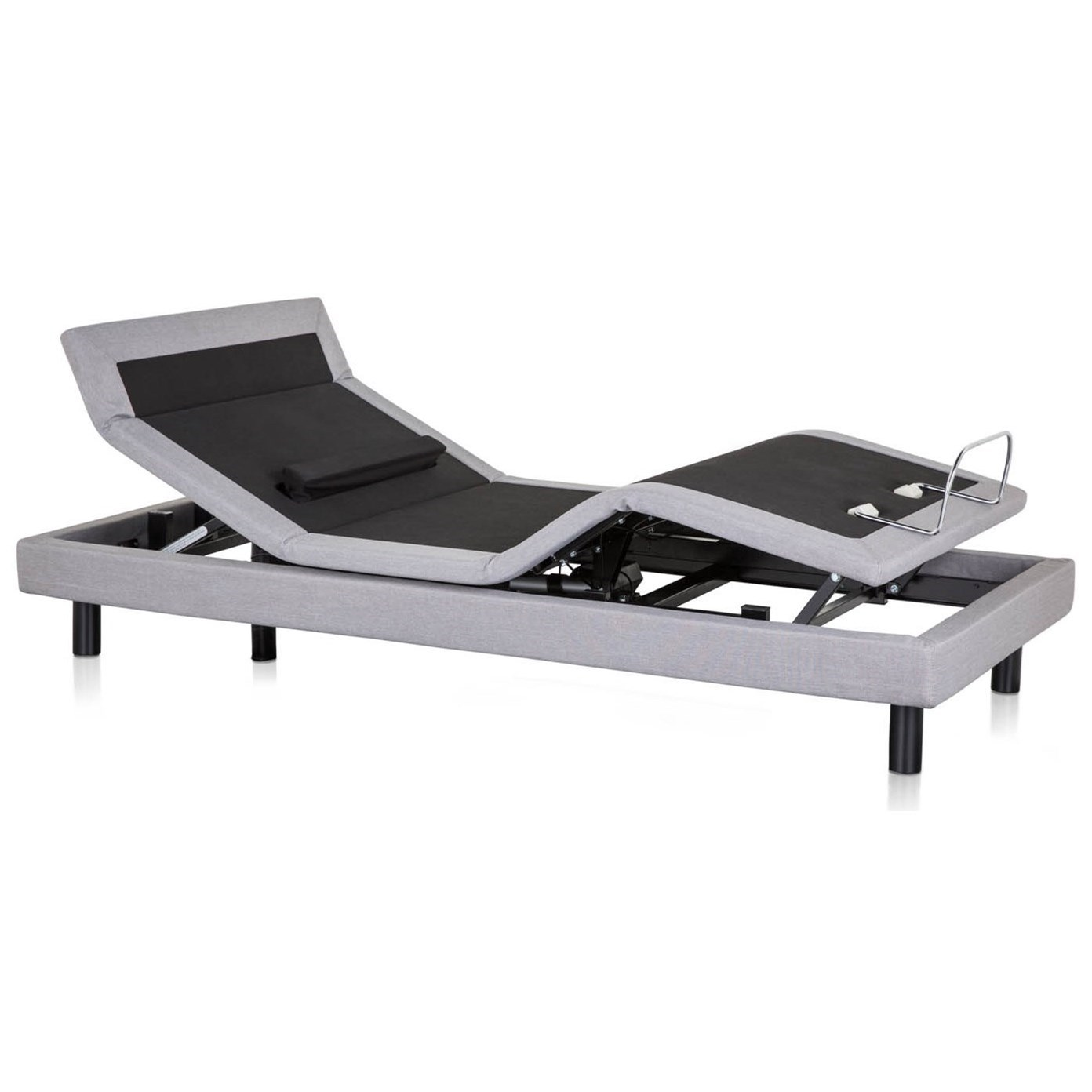 Malouf Structures S700 Adjustable Bed Base Queen S700 Adjustable Bed Base