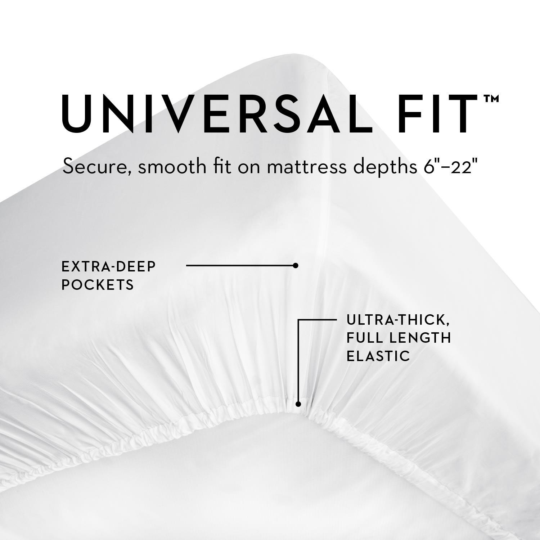 malouf fine linens woven sheets ma03 tencel sheet set - Tencel Sheets