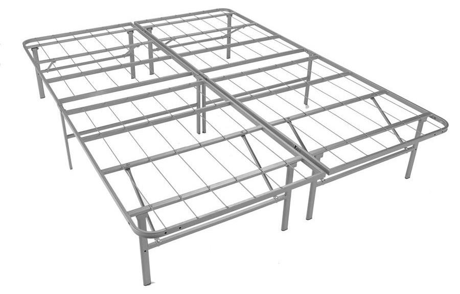 California King  Platform Bed Base