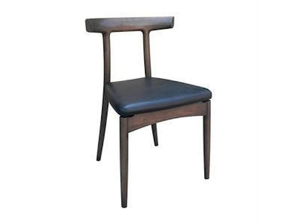 Maria Yee ArialDining Side Chair