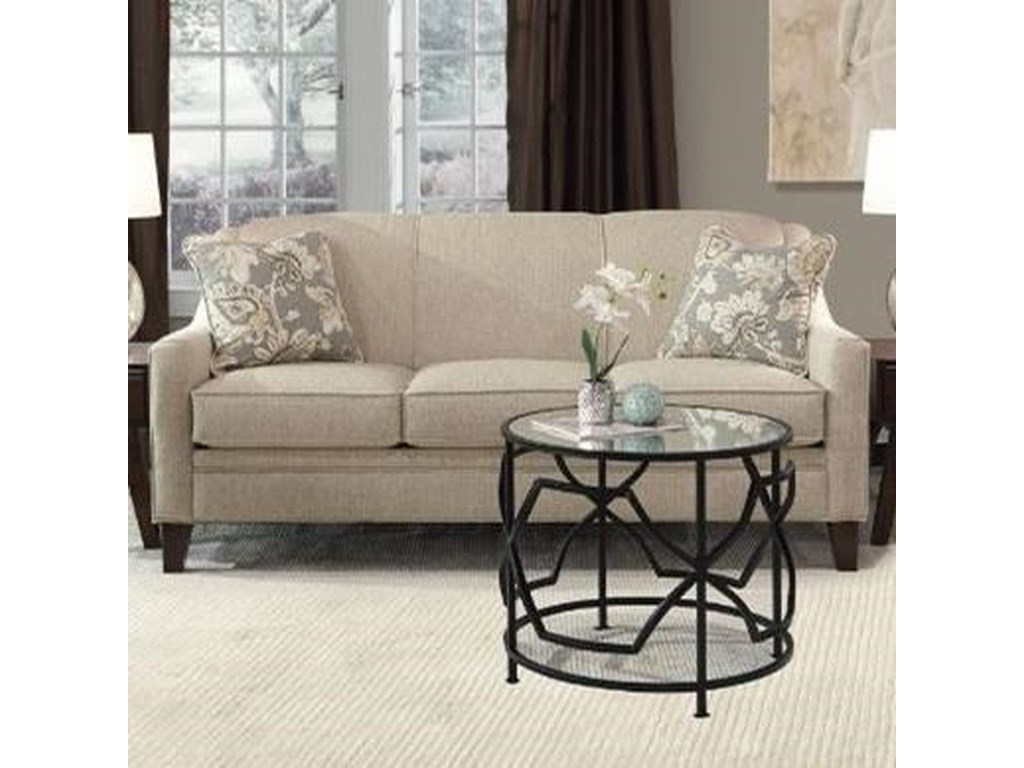 Marshfield BexQueen Sleeper Sofa