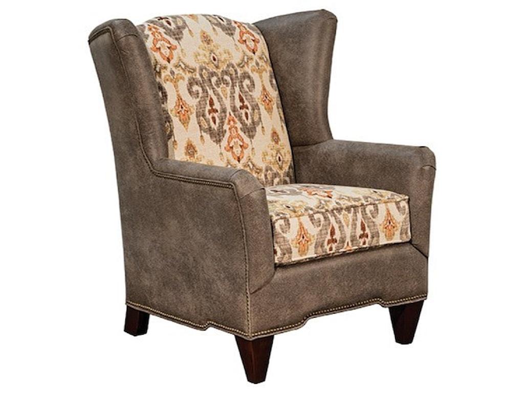 Marshfield PrestonUpholstered Chair