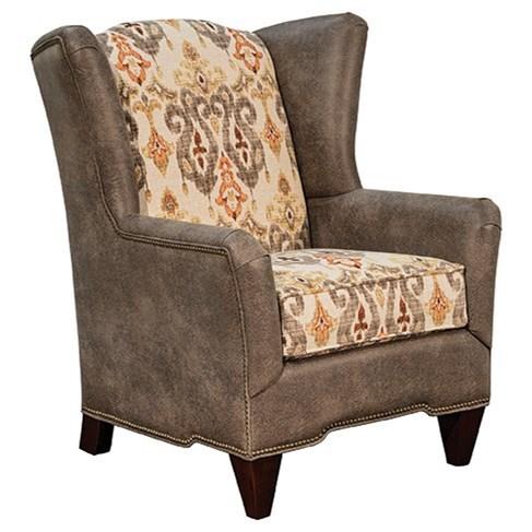 Marshfield PrestonUpholstered Chair; Marshfield PrestonUpholstered ...