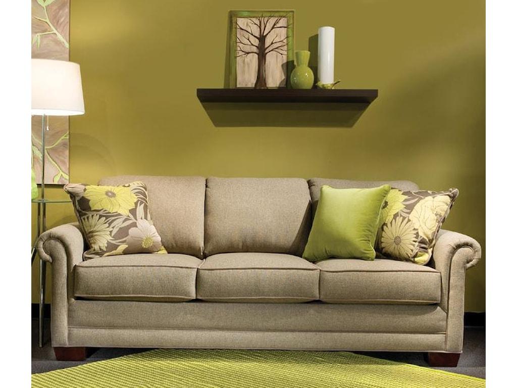 Marshfield Simply YoursCustom Built Sofa