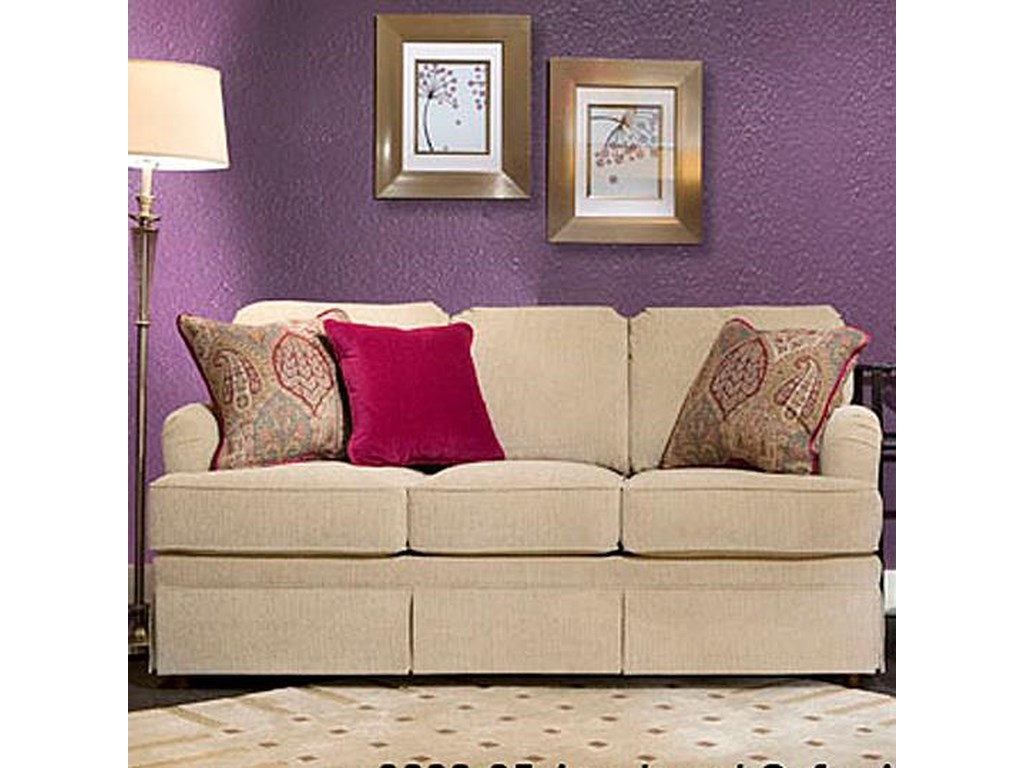 Marshfield Simply Yours B Customizable B Apartment Sofa