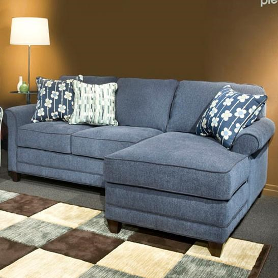 Marshfield Simply Yours2 Pc Custom Built Sectional Sofa ...