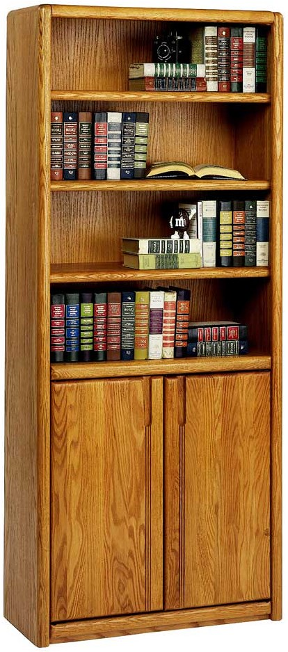 kathy ireland home by martin bookcase with lowe