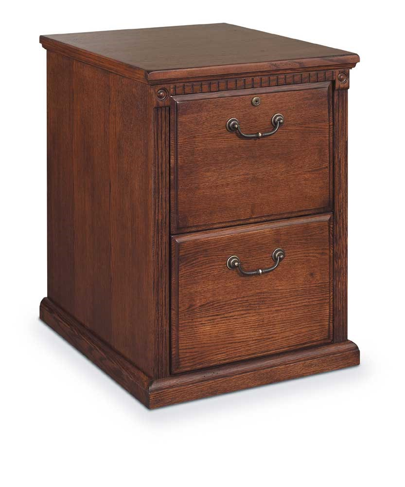 Kathy ireland home by martin huntington oxford2 drawer file cabinet