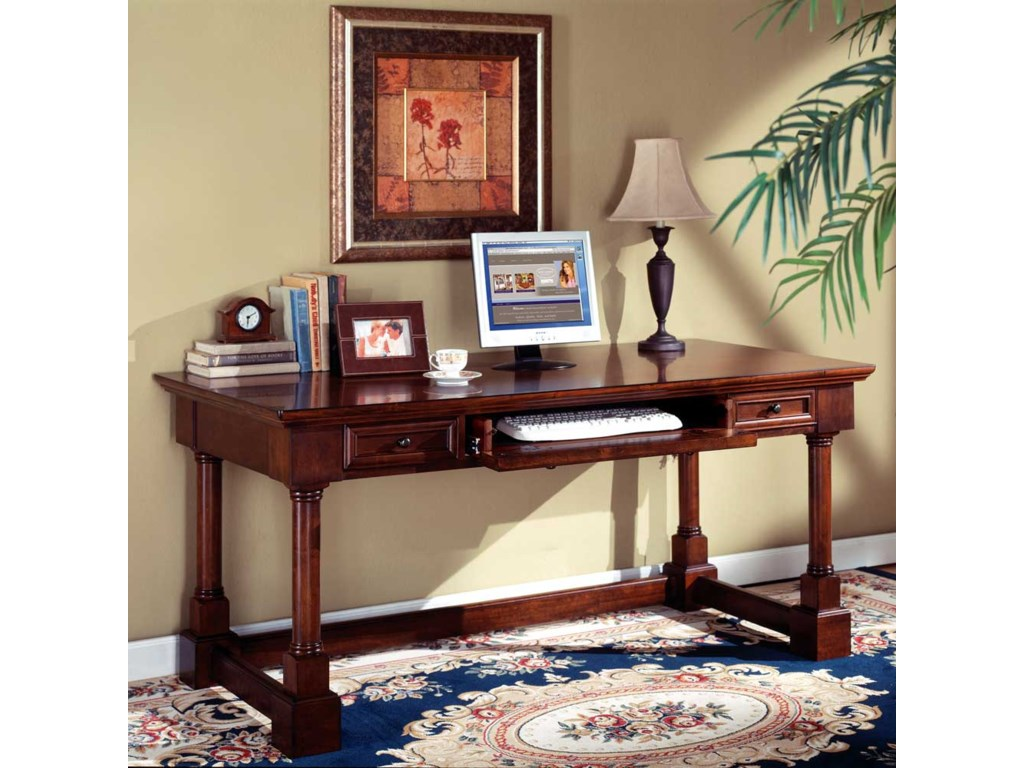 kathy ireland Home by Martin Mount ViewWriting Table