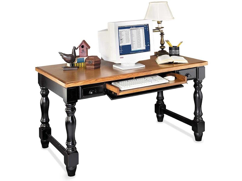 kathy ireland Home by Martin SouthamptonWriting Table Desk