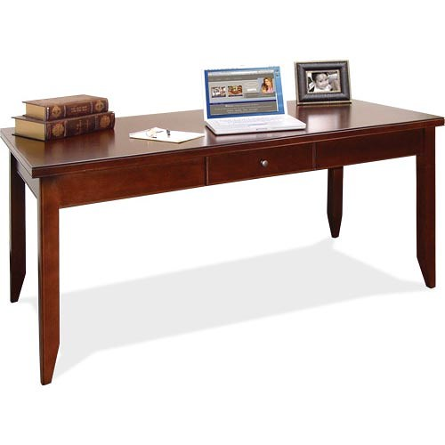 kathy ireland Home by Martin Tribeca Loft Writing Table (Doubles As Desk For Return)