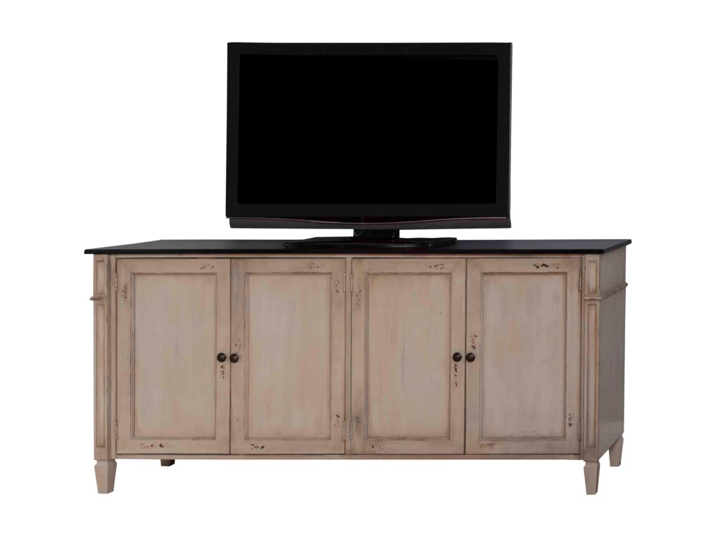 Martin Home Furnishings Eclectic Home Entertainment & Storage72