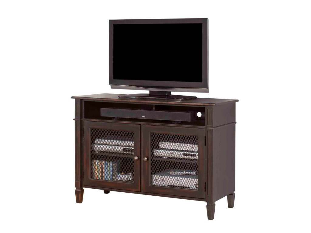 Martin Home Furnishings Eclectic Home Entertainment & Storage40