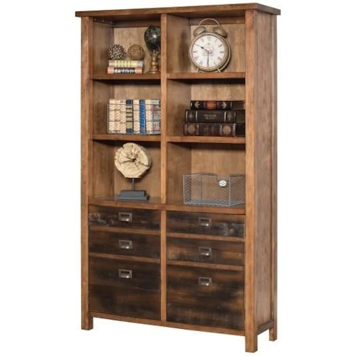 Martin Heritage Bookcase