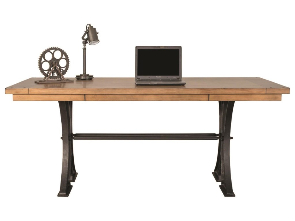 Martin Home Furnishings ToulouseWriting Desk