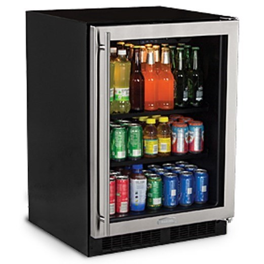 Marvel Industries Beverage Centers - Marvel24