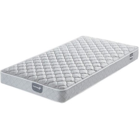 Full Plush Innerspring Mattress