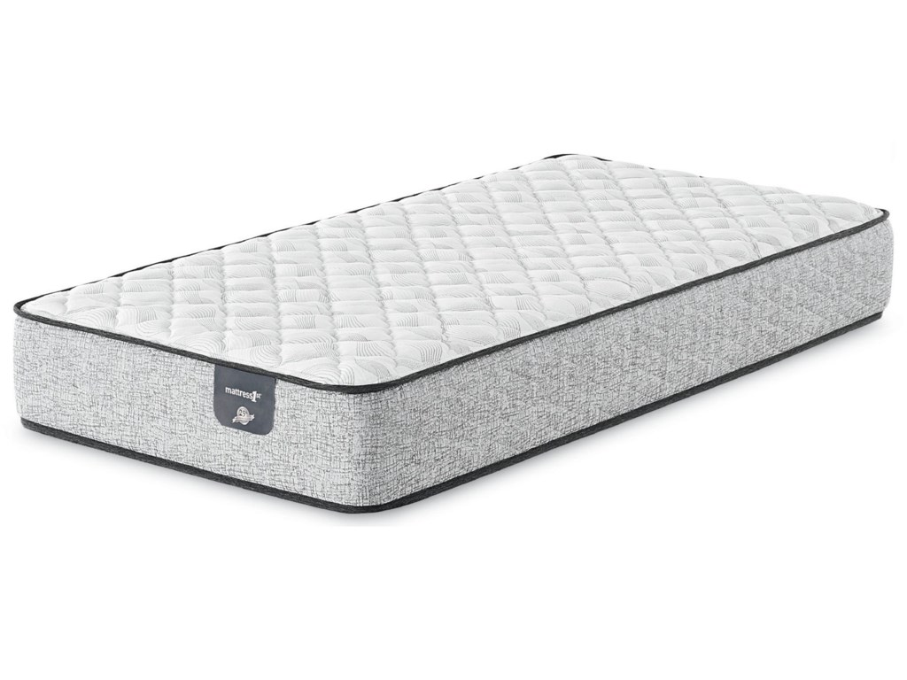 Mattress 1st Bronson CFKing Innerspring Mattress