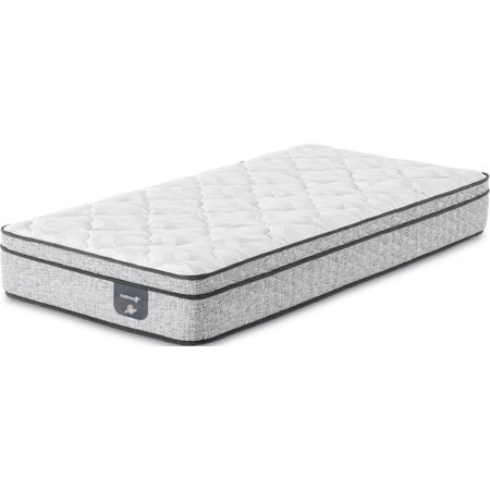 Twin Innerspring Mattress