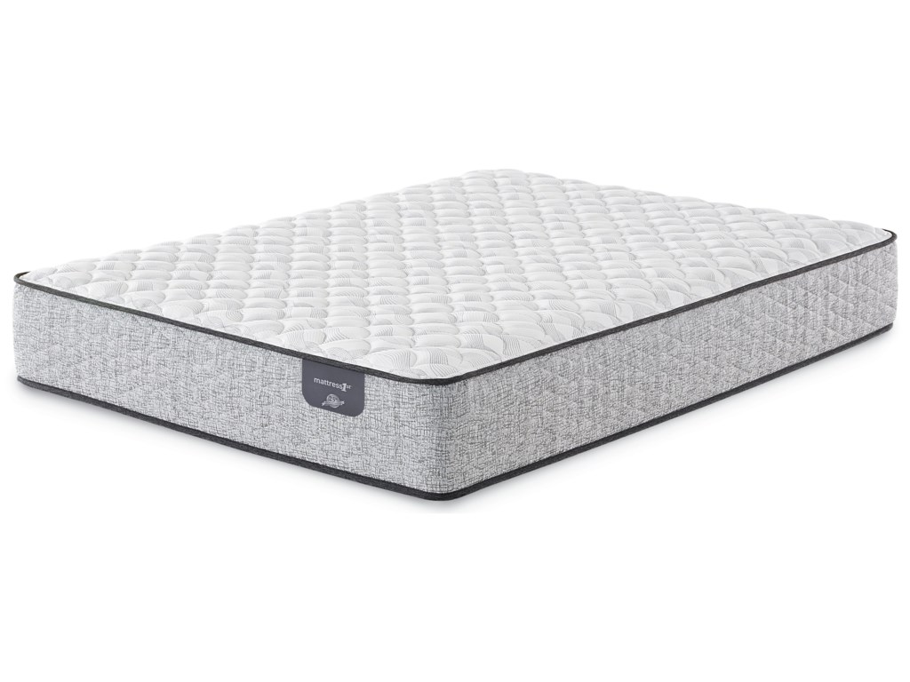 Mattress 1st Candlewood FTwin Pocketed Coil Mattress