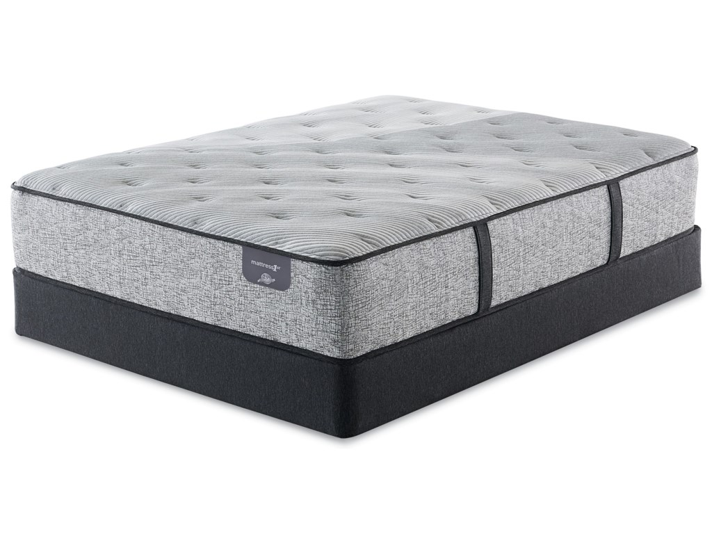 Mattress 1st Fountain Hills PHKing Hybrid Mattress Set