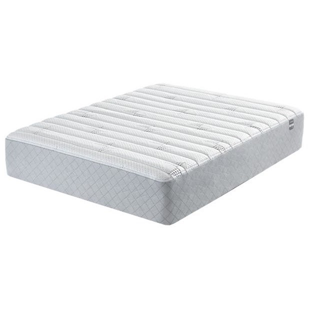 Nachman Plush King 15 Plush Gel Memory Foam Mattress Sadler S