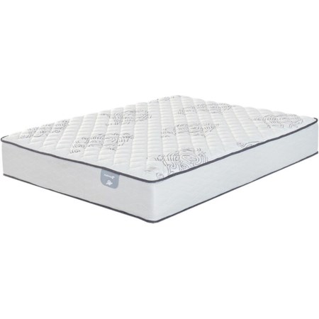 "Queen 13 1/2"" Firm 2-Sided Mattress"