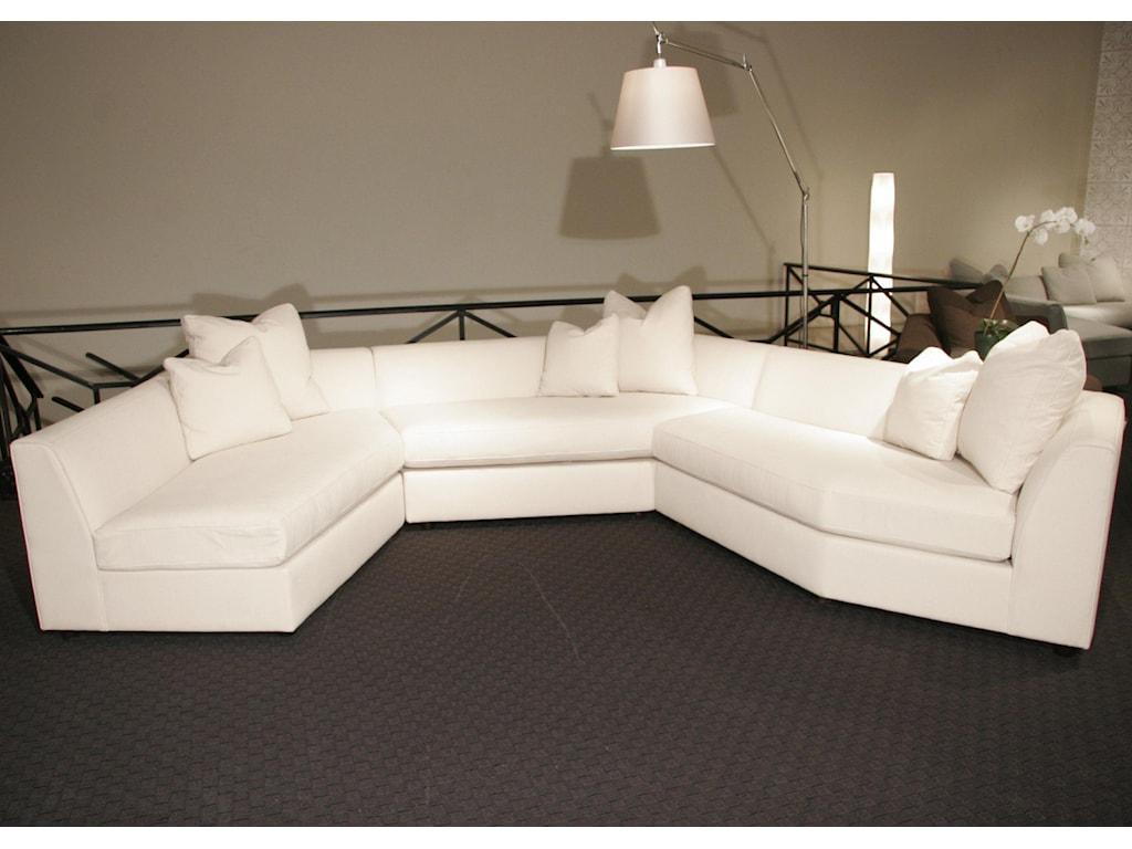 Max Home 2H20Rhf Apartment Sofa