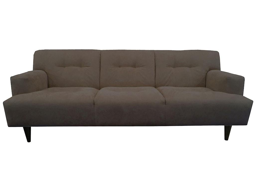 Max Home 3UZLStationary Sofa