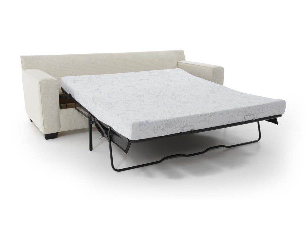 Max Home BermudaSleeper Sofa with Removable Chaise
