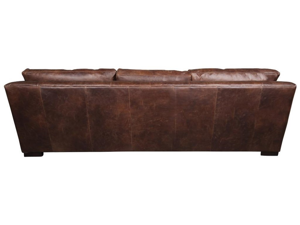 Aiden Blair Quinlanquinlan 100 Leather L Sofa
