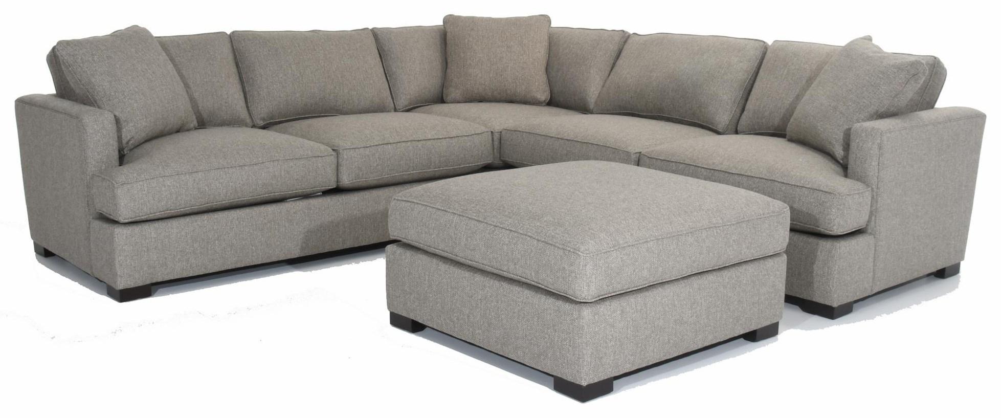 Wellesley Modular Sectional Sofa