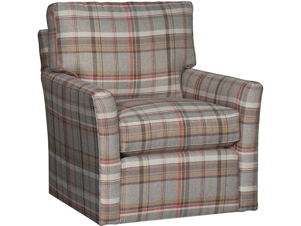 Mayo 1117Swivel Chair
