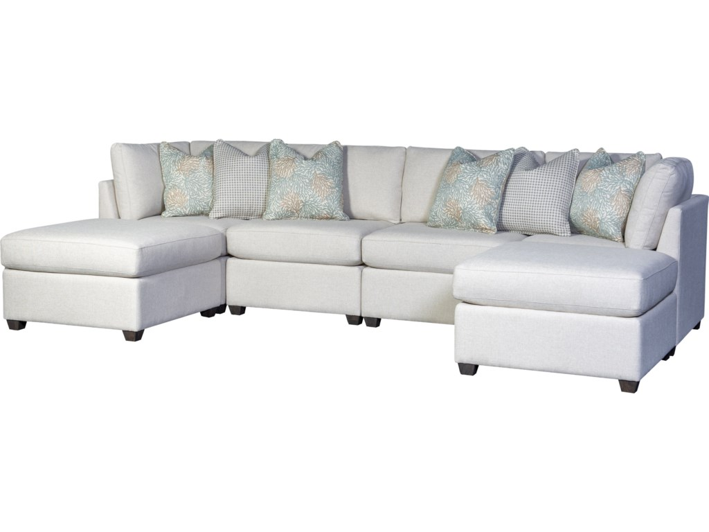 Mayo 1920Configurable Sectional