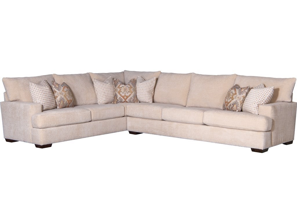 Mayo 2100Sectional Sofa